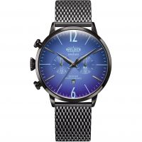 Unisex Welder The Moody 45mm Dual Time Watch K55/WWRC417