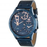 Mens Marea Watch B54104/5