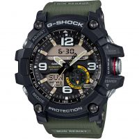 homme Casio G-Shock Mudmaster Master Of G Watch GG-1000-1A3ER