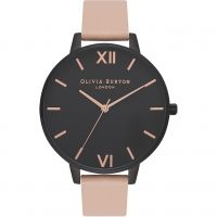 Reloj para Mujer Olivia Burton After Dark Nude Peach & IP Black OB16AD25
