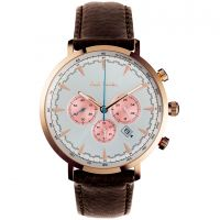 homme Paul Smith Track Chronograph Watch PS0070011