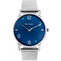 Reloj para Hombre Paul Smith Slim PS0100004