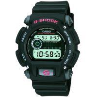 homme Casio G-Shock Alarm Chronograph Watch DW-9052-1VER