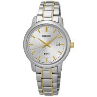 Ladies Seiko Dress Watch