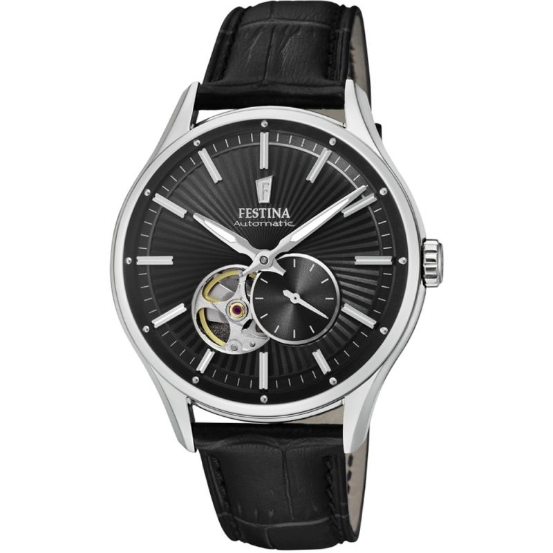 Mens Festina Automatic Watch