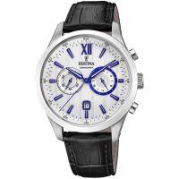 homme Festina Chronograph Watch F16996/2