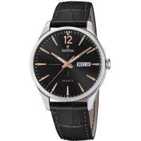 Herren Festina Watch F20205/4