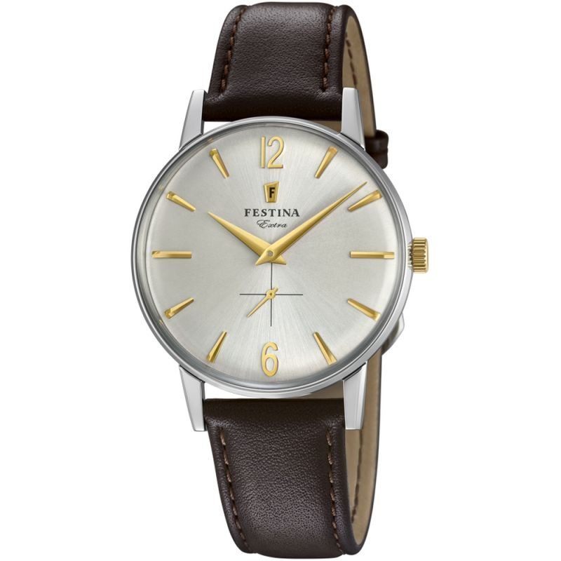 Mens Festina Extra Collection Watch