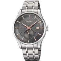 Herren Festina Watch F20276/3