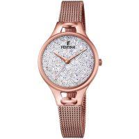 Damen Festina Watch F20333/1