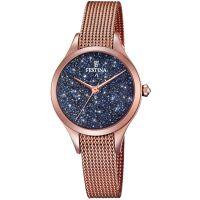 Damen Festina Watch F20338/3