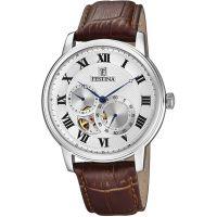 Herren Festina Watch F6858/1