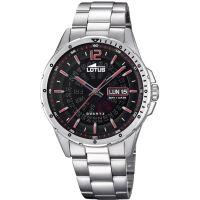 Herren Lotus Watch L18524/3