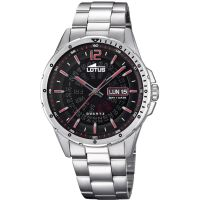 homme Lotus Watch L18524/3