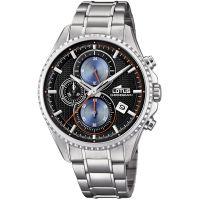 Herren Lotus Chronograph Watch L18526/5