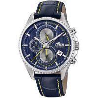 homme Lotus Chronograph Watch L18527/3