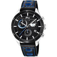 Herren Lotus Chronograph Watch L18531/2