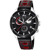 Herren Lotus Chronograph Watch L18531/3