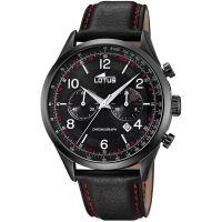 Herren Lotus Chronograph Watch L18559/1
