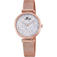 femme Lotus Watch L18566/1