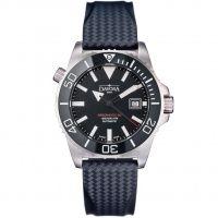Herren Davosa Argonautic BG Watch 16152225