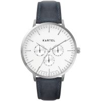 Unisex Kartel Scotland Cuillin 43mm Watch KT-CUIL-SWN-R