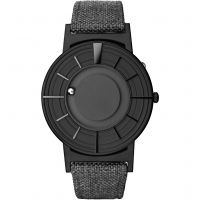 unisexe Eone The Bradley Edge Watch BR-EDGE-BLK
