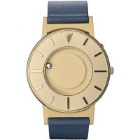 unisexe Eone The Bradley Lux Watch BR-LUX-GLD