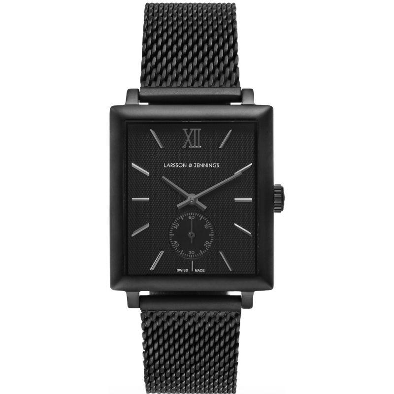 Unisex Larsson & Jennings Norse 40mm Mechanical Watch