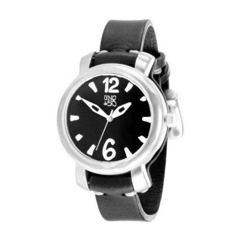 Mens UNOde50 Tiempo Al Tiempo Watch