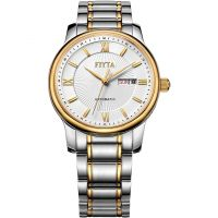 Mens FIYTA Classic Automatic Watch GA8312.TWT