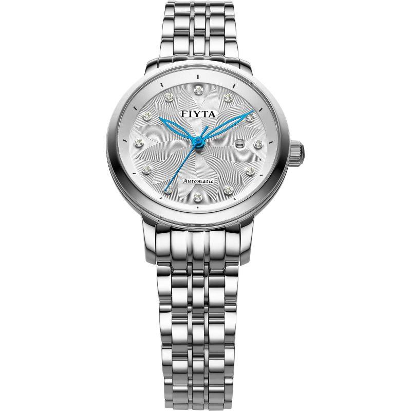 Ladies Fiyta Floriography Automatic Watch