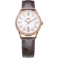 Damen FIYTA Tempting Automatik Uhren