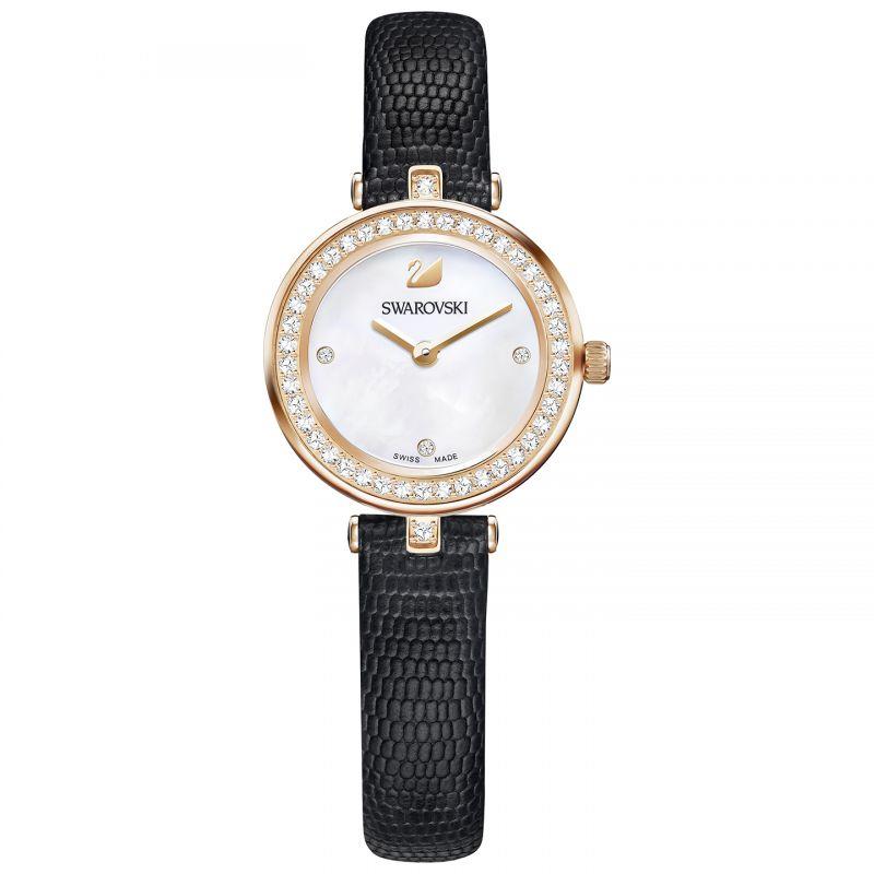 Ladies Swarovski Aila Dressy Mini Watch