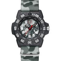 Herren Luminox 3500 Serie Navy Seals Uhren