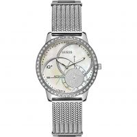 Ladies Guess IQ+ Hybrid Smartwatch Watch