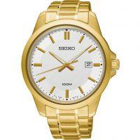 Herren Seiko Watch SUR248P1