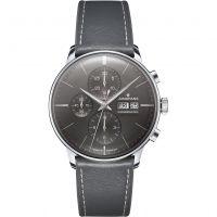 Herren Junghans Meister Chronoscope Edition SC Limited Edition Automatik Chronograf Uhren
