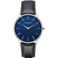 Mens Lars Larsen LW47 Watch