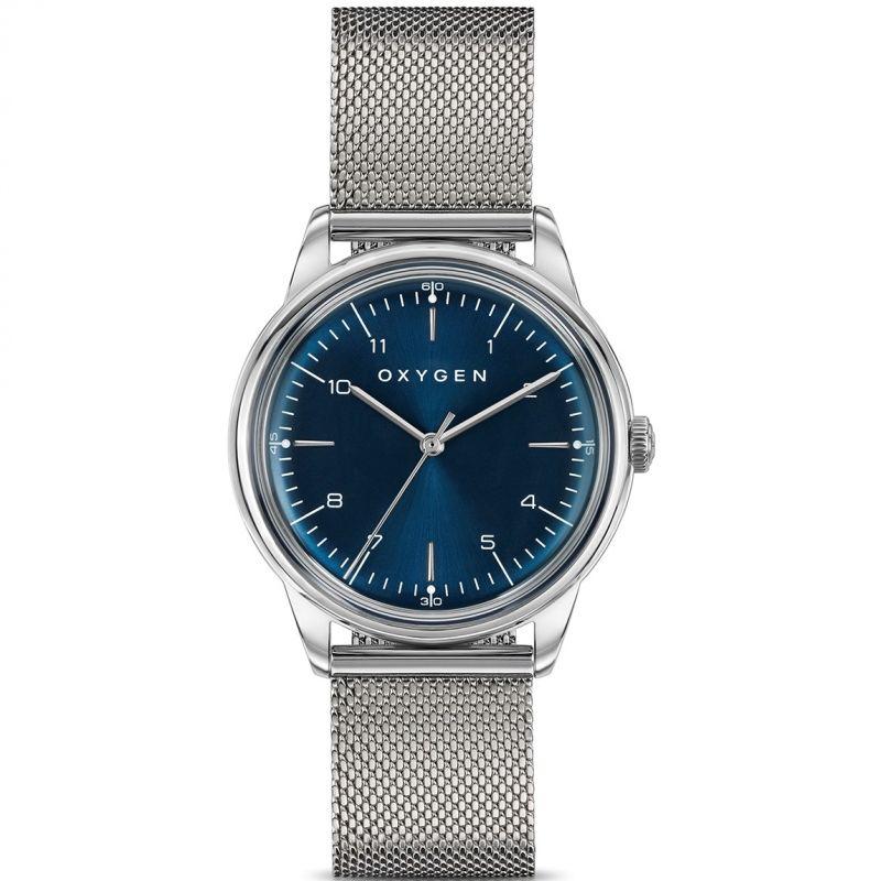 Unisex Oxygen Karl Watch