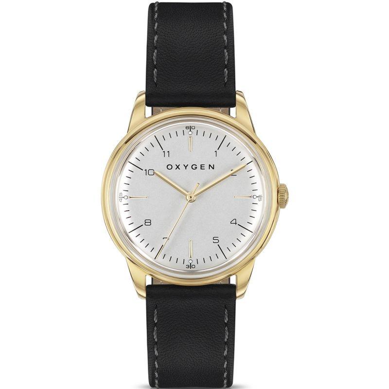 Unisex Oxygen Ando Watch
