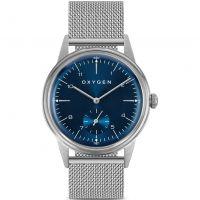 Herren Oxygen Karl Watch L-C-KAR-40