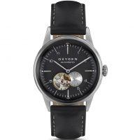 Mens Oxygen Felix Automatic Watch L-COA-FEL-40