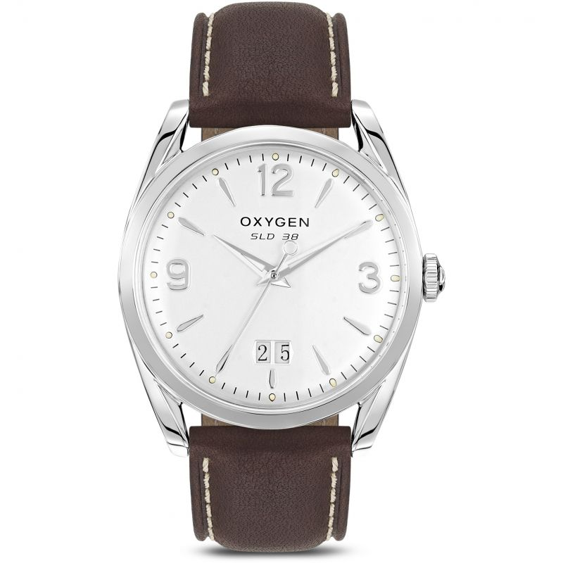 Unisex Oxygen Reagan Watch