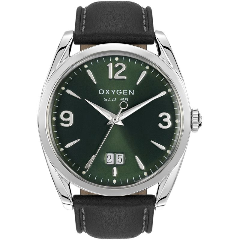 Unisex Oxygen Carter Watch
