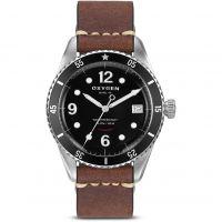 Herren Oxygen Gibralter Watch L-D-GIB-42