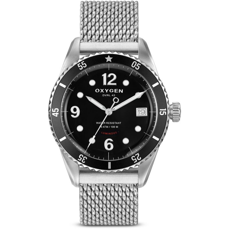 Mens Oxygen Groenland Watch