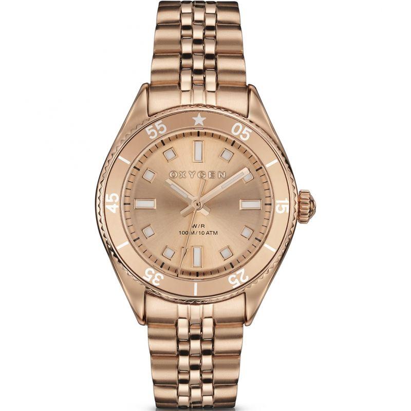 Ladies Oxygen Corail Watch