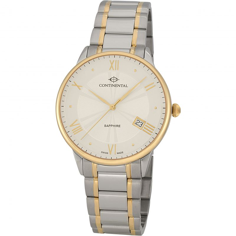 Mens Continental Watch