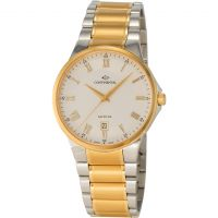 homme Continental Watch 14201-GD312710